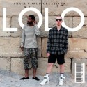 Rome Fortune & Ceej Of Retro Sushi - LOLO mixtape cover art