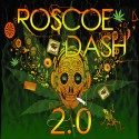 Roscoe Dash - Roscoe 2.0 mixtape cover art