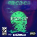 Rotten Mook - Times Up mixtape cover art