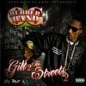 Rubber Band OG - Gift 2 The Streets 2 mixtape cover art