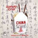 Runway Richy - China Cafeteria 2.5 (Hosted By DC YoungFly) mixtape cover art