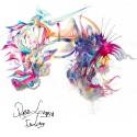 Russ Liquid - In Love mixtape cover art