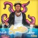 SahBabii - Squidtastic mixtape cover art