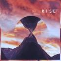 Samuel Truth - Rise mixtape cover art