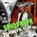 Sandpaypa - Paypa-Izm mixtape cover art