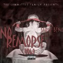 Sarge Beno - No Remorse mixtape cover art