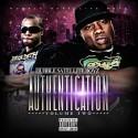 Satellite Boyz - Authentication V2 mixtape cover art