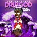 Sauce Walka - Drip God mixtape cover art