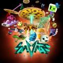 Savant - Invasion mixtape cover art