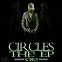 Scene - Circles: The EP mixtape cover art