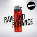 Schlachthofbronx - Rave & Romance mixtape cover art