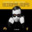 Scoop Deville - Scoopaloops mixtape cover art