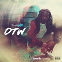 Scotty ATL - OTW mixtape cover art