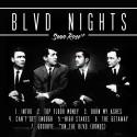 Sean Rose - BLVD Nights EP mixtape cover art