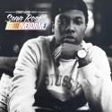 Sean Rose - Overdrive mixtape cover art