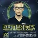 Sebastian Moreno - Bootleg Pack mixtape cover art