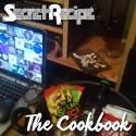Secret Recipe - The Cookbook mixtape cover art