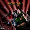 Section Boyz - Soundcheck mixtape cover art