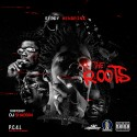 Seddy Hendrinx - The Roots mixtape cover art