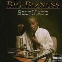 Selfmade - Big Bizness mixtape cover art