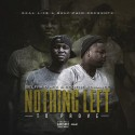 SelfPaidAce & Scottie Romance - Nothing Left To Prove mixtape cover art