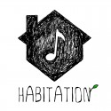 Sensori - Habitation mixtape cover art