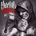 Xzibit, B Real & Demrick (Serial Killers) - Serial Killers Vol. 1 mixtape cover art