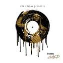 Sha Smoak - II Commaz Gold mixtape cover art