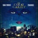 Shae Money & Chuuwee - The Great Gatzby mixtape cover art