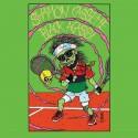 Shamon Cassette & Japandrew - Black Agassi mixtape cover art