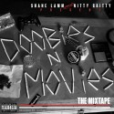Shane Lamm & Pritty Gritty - Doobies N Movies mixtape cover art