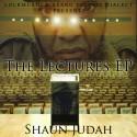 Shaun Judah - The Lectures EP mixtape cover art