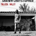 Shawn Chrystopher - Trillicon Valley EP mixtape cover art