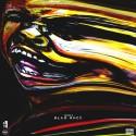 Shawn K - Blaq Rocc EP mixtape cover art