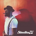 Shay WiLL - Studio72 mixtape cover art