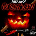 Sheek Louch - Gorillaween mixtape cover art