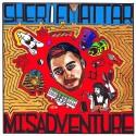 Sherif Mattar - Misadventure mixtape cover art