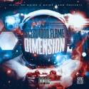 Sherwood Flame - Dimension mixtape cover art