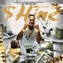 Shine - The Return Of Shine mixtape cover art