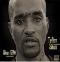 Shon Gotti - Teflon Shon mixtape cover art