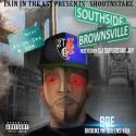 ShootNStarz - B.Q.E (Brooklyn, Queens Era) mixtape cover art