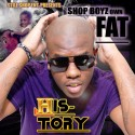 Shop Boy Fat - His-Tory mixtape cover art