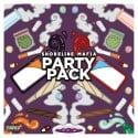 Shoreline Mafia - Party Pack mixtape cover art