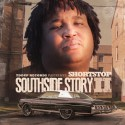 Shortstop - Southside Story 2 mixtape cover art