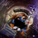 Showtime Sleepy - Foreign Nightmares mixtape cover art