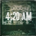 Silo Sh3llz - 4:20 AM Part 2 mixtape cover art