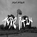 Silo Sh3llz - More Pain mixtape cover art