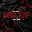 Silo Sh3llz - Real Rap mixtape cover art