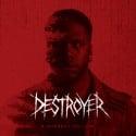 Sincerely Collins - Destroyer mixtape cover art