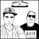 Sinden & Astronomar - Lilou's Theme mixtape cover art